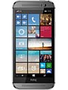 HTC One (M8) for Windows (CDMA) handset, Announced 2014, August, Microsoft Windows Phone 8.1.1 Quad-core 2.3 GHz Krait 400 2 Cameras, Dual 4 MP, Bluetooth, USB, GPRS, Infrared, Edge, WLAN, NFC, Touch Screen,  phone
