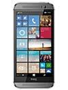 HTC One (M8) for Windows handset, Announced 2014, August, Microsoft Windows Phone 8.1.1 Quad-core 2.3 GHz Krait 400 2 Cameras, Dual 4 MP, Bluetooth, USB, GPRS, Edge, WLAN, Touch Screen,  phone